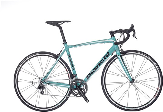 Image of Bianchi Impulso - Veloce Compact  2016 - Road Bike