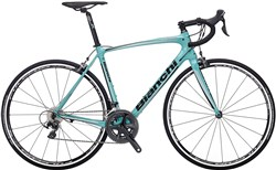 Bianchi Intenso - Dura Ace Mix Compact  2016 - Road Bike