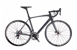 Bianchi Intenso Disc - 105 Compact  2016 - Road Bike