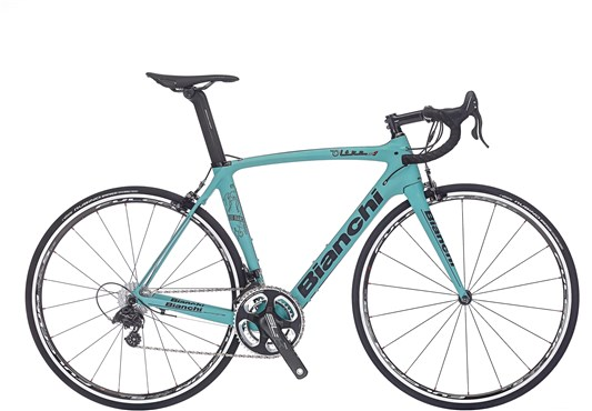 Image of Bianchi Oltre XR.1 - Chorus Compact  2016 - Road Bike