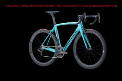 Bianchi Oltre XR.2 - Super Record EPS Compact  2016 - Road Bike
