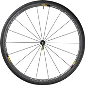 Mavic Ksyrium Pro Carbon SL T Tubular Road Wheels 2018