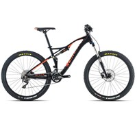 Orbea Occam AM H50 Mountain Bike 2016 - Full Suspension MTB