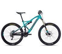 Product image for Orbea Rallon X30 Mountain Bike 2016 - Full Suspension MTB