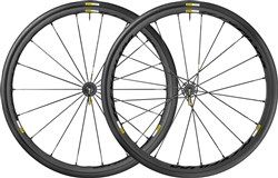 Mavic Ksyrium Pro Exalith SL Clincher Road Wheels 2016