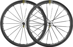 Mavic Ksyrium Pro Exalith Clincher Road Wheels 2016