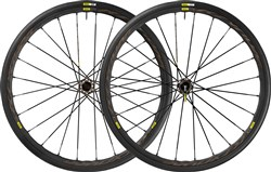 Mavic Ksyrium Pro Disc Allroad Clincher Road Wheels 2016