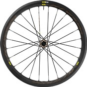 Mavic Ksyrium Pro Disc Allroad Clincher Road Wheels 2017