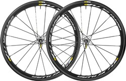 Mavic Ksyrium Pro Disc Clincher Road Wheels 2016