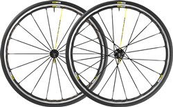 Mavic Ksyrium Pro SL C Clincher Road Wheels 2017
