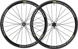 Mavic Ksyrium Disc Clincher Road Wheels 2016