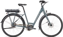 Ridgeback Electron Plus 2018 - Electric Hybrid Bike