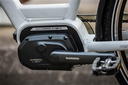 Ridgeback Electron Plus 2017 - Electric Bike