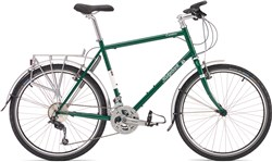 Ridgeback Expedition 2016 - Hybrid Classic Bike