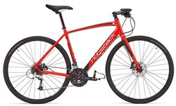 Ridgeback Flight 02 2016 - Hybrid Sports Bike