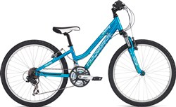 Ridgeback Destiny 24w 2017 - Junior Bike