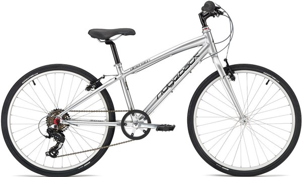 Image of Ridgeback Dimension 24w 2017 - Junior Bike