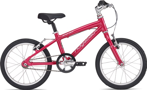 Image of Ridgeback Dimension 16w 2017 - Kids Bike