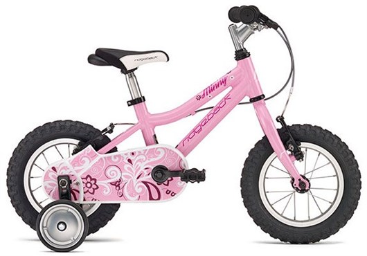 Ridgeback Minny 12w 2016 - Kids Bike