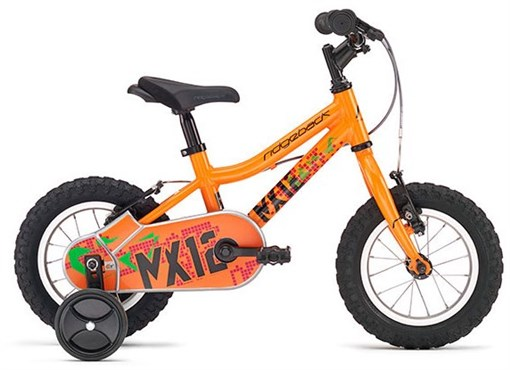 Ridgeback MX12 12w 2016 - Kids Bike