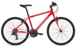 Ridgeback MX2 Mountain Bike 2016 - Hardtail MTB