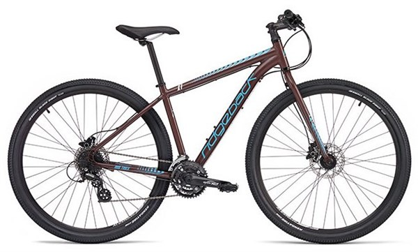 Image of Ridgeback X1 Mountain Bike 2016 - Hardtail MTB