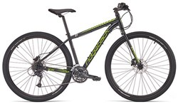 Product image for Ridgeback X3 Mountain Bike 2016 - Hardtail MTB