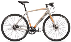 Ridgeback Flight 04 2016 - Road Bike