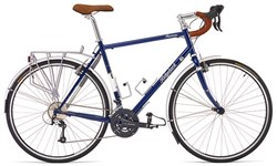 Ridgeback Panorama 2016 - Touring Bike