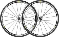 Mavic Ksyrium Clincher Road Wheels 2016