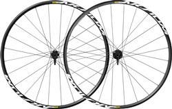 Mavic Aksium Disc Clincher Road Wheels 2016