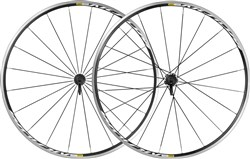 Mavic Aksium Clincher Road Wheels 2016