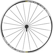 Mavic Aksium Clincher Road Wheels 2018