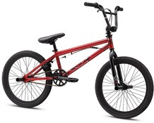 Mongoose Legion L20 2016 - BMX Bike