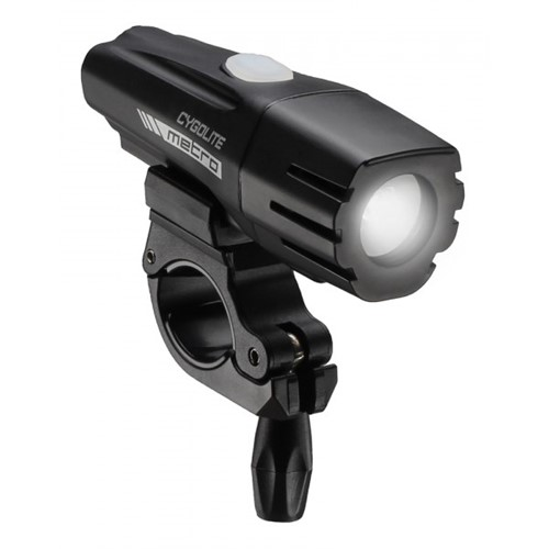 Cygolite Metro 400 USB Rechargeable Front Light