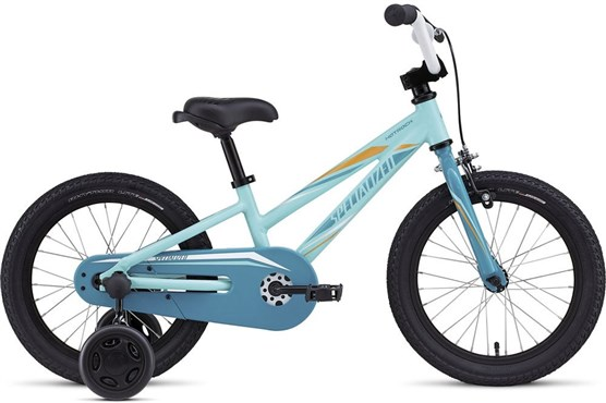 Specialized Hotrock 16W Coaster Girls 2016 - Kids Bike