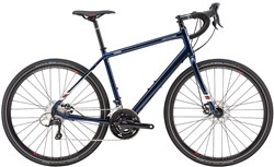 Cannondale Touring 2 650c 2016 - Touring Bike