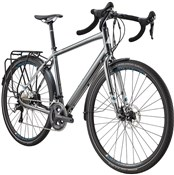 Cannondale Touring Ultimate 650c 2017 - Touring Bike