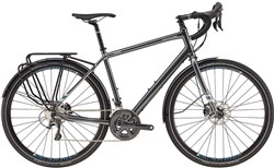 Cannondale Touring Ultimate 700c 2016 - Touring Bike