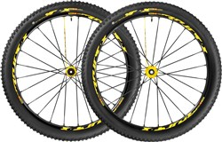 "Mavic Crossmax XL Pro Ltd WTS MTB Wheels 27.5"" - 2016"