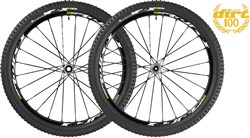"Mavic Crossmax XL Pro WTS MTB Wheels - 26"" - 2016"