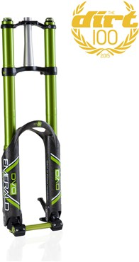 "DVO Suspension Emerald 26"" MTB Forks 2015"