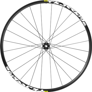 "Mavic Crossride FTS-X MTB Wheels - 29""- 2016"