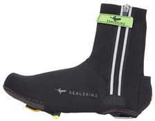 Product image for Sealskinz Neoprene Halo Overshoes AW17