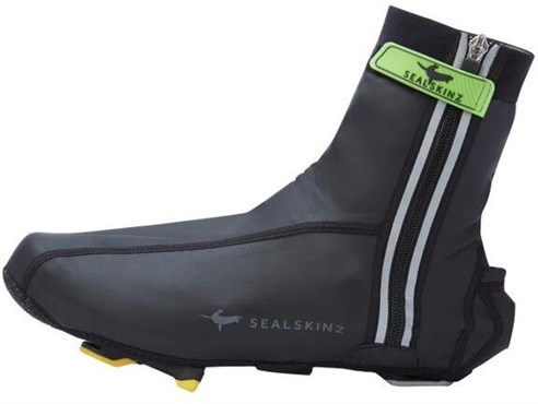 Sealskinz Lightweight Halo Overshoes AW16