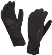 Sealskinz Mens Highland XP Long Finger Cycling Gloves
