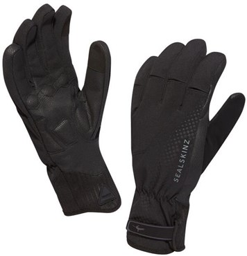 Image of Sealskinz Mens Highland XP Long Finger Cycling Gloves