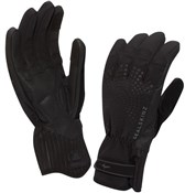 Sealskinz Womens Highland XP Long Finger Cycling Gloves