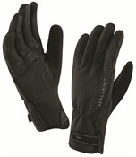 Sealskinz All Weather Long Finger Cycling Gloves AW17