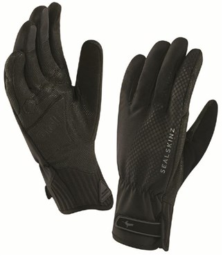 Sealskinz All Weather Long Finger Cycling Gloves AW16